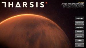 Tharsis v2.0.0.3 - полная версия