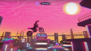 Trials of the Blood Dragon - торрент