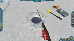 Игра: Ice Lakes v1.9.5 - полная версия