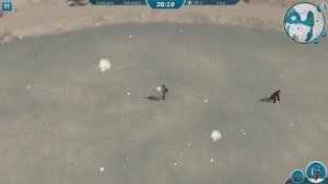 Игра: Ice Lakes v1.7.0 - полная версия
