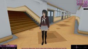 Yandere Simulator - удовольствие нате стадии разработки