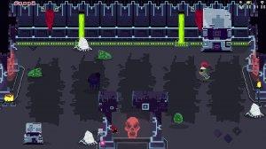 Silver Knight v1.0.2.3 - игра на стадии разработки