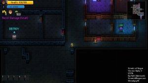Streets of Rogue - игра на стадии разработки