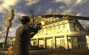Fallout: New Vegas v1.4.0.525 – торрент