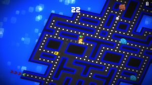 Pac-Man 256 v1.02 – на компьютер