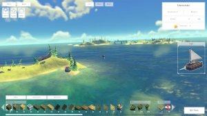 The Last Leviathan v0.3.1 Build 313 - игра на стадии разработки