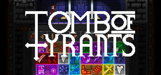 Tomb of Tyrants v01.06.2018 - игра на стадии разработки