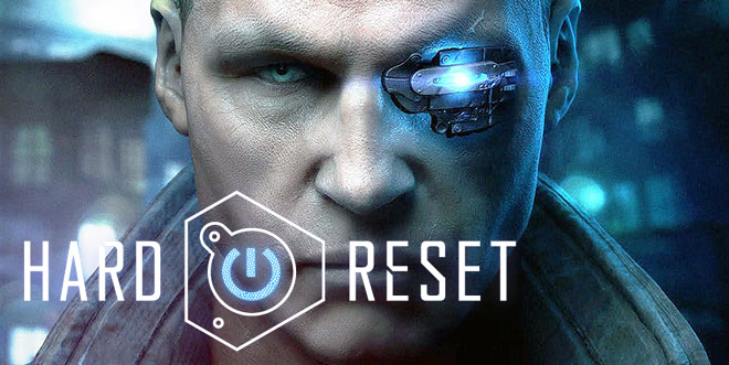 Hard Reset Redux v1.1.3.0 на русском – торрент