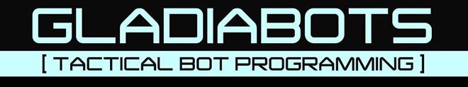 Gladiabots - игра на стадии разработки