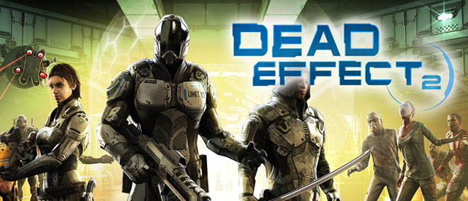 Dead Effect 2 v160506.1035 – торрент