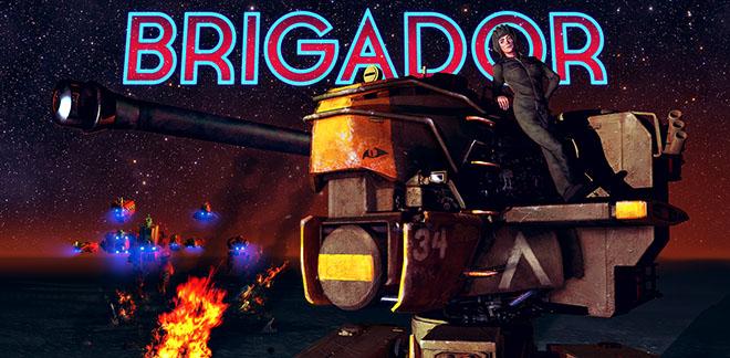 Brigador v1.35 - полная версия