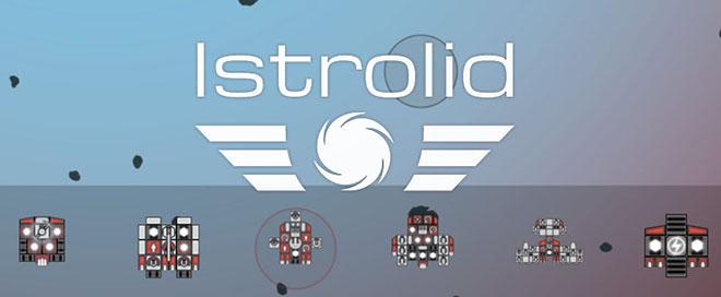 Istrolid Alpha v0.47.1 - игра на стадии разработки