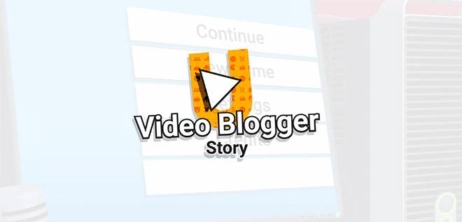 скачать игру Blogger Story - фото 9