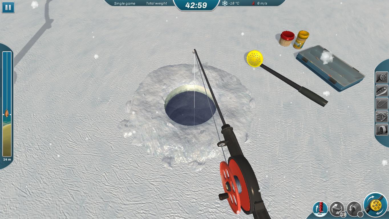 какая рыба клюет на спиннинг