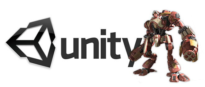 Unity 3D Professional 5.6.4 p2 + Crack - торрент