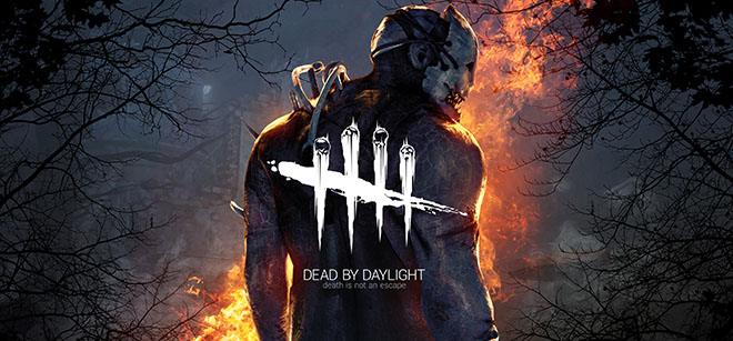 Dead by Daylight v1.9.1 – торрент