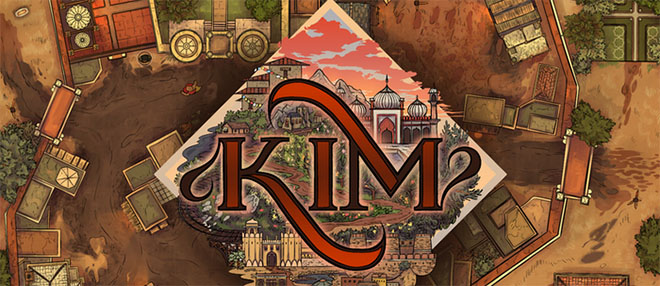 Kim v1.2.2 (Open World RPG) - полная версия