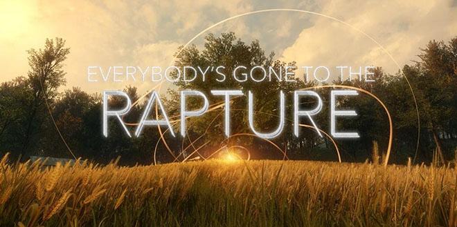Хроники последних дней (Everybody's Gone to the Rapture) – торрент