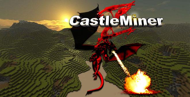 CastleMiner Z v1.9.8.0 – полная версия на русском