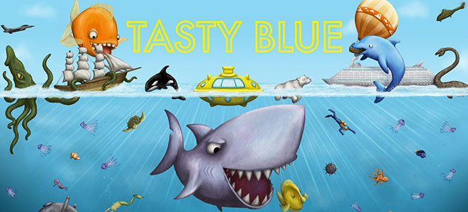 Tasty Blue v1.2.3.0 - полная версия