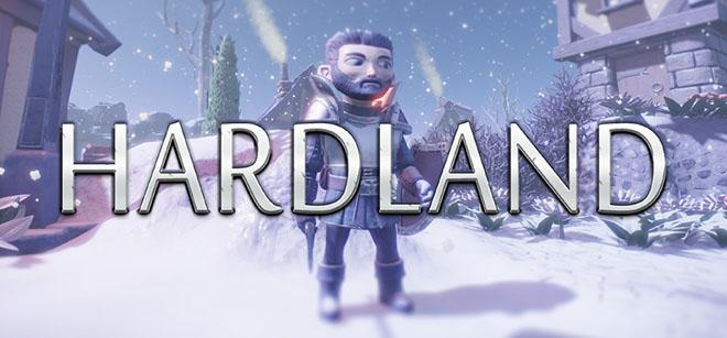 Hardland v26.01.2019 - игра на стадии разработки