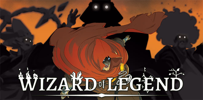 Wizard of Legend v1.1 - демо версия игры