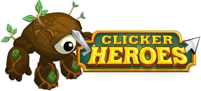 Clicker Heroes v1.0e11 - полная версия