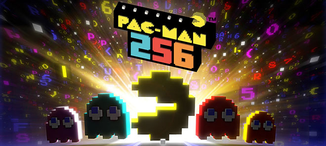 Pac-Man 056 v1.02 – бери компьютер