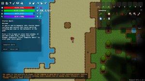 Wayward v2.5.5 - игра на стадии разработки