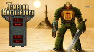 Templar Battleforce v2.6.23 - полная версия