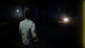 Silent Hill: The Gallows v0.2 - игра на стадии разработки