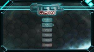 Steel Rain v1.6.3 - полная версия