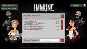 Immune: True Survival v1.0.1