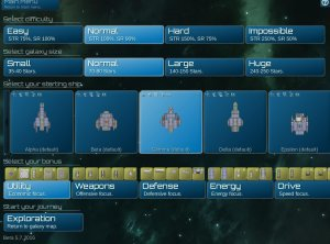 BossConstructor Build 194 - игра на стадии разработки