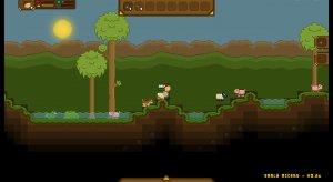 Samphi v0.2a - игра на стадии разработки