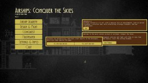 Airships: Conquer the Skies v1.0.18 - полная версия