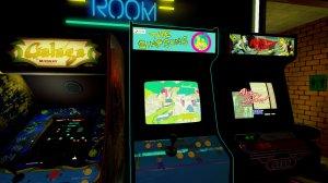 New Retro Arcade Neon - полная версия