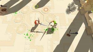 Swordy v0.0.36 - игра на стадии разработки