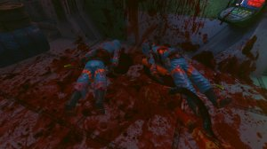 Viscera Cleanup Detail v1.09 полная версия + 4 DLC - торрент