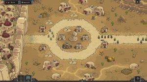 Kingdom Rush: Frontiers v1.4.4 - полная версия на русском