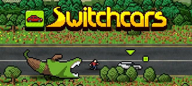 Switchcars v1.015 - игра на стадии разработки