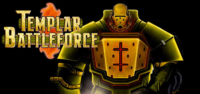 Templar Battleforce v2.6.61 - полная версия