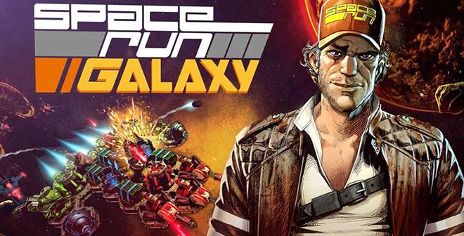 Space Run Galaxy v1.0.3 - полная версия на русском