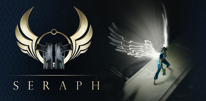 Картинка к Seraph v1.13