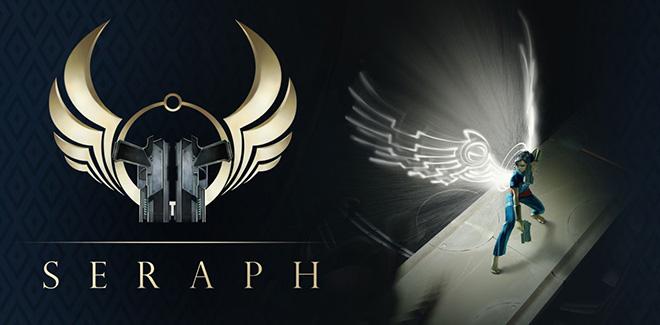 Seraph v1.13 - полная версия