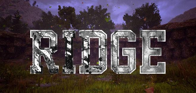 Ridge (2016) PC – торрент