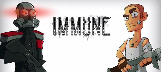 Immune: True Survival v1.0.0