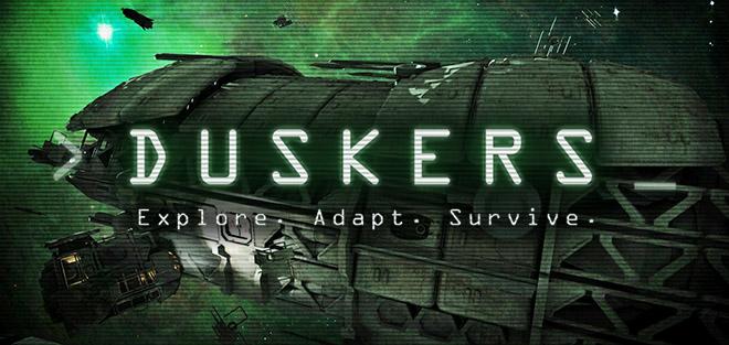 Duskers v1.041 - полная версия