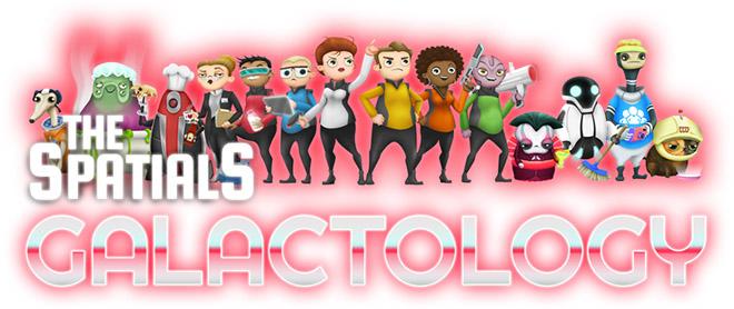 The Spatials: Galactology v3.12.6.2181 - игра на стадии разработки