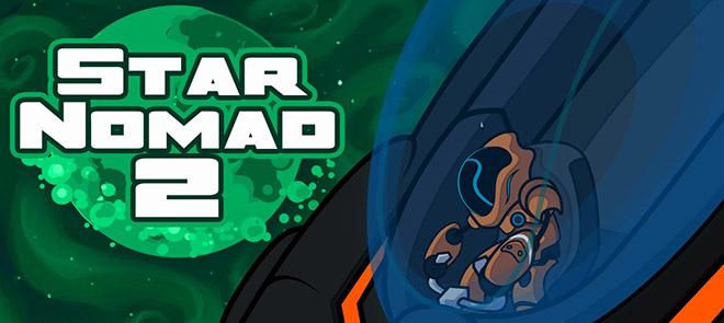 Star Nomad 2 v1.20 - полная версия